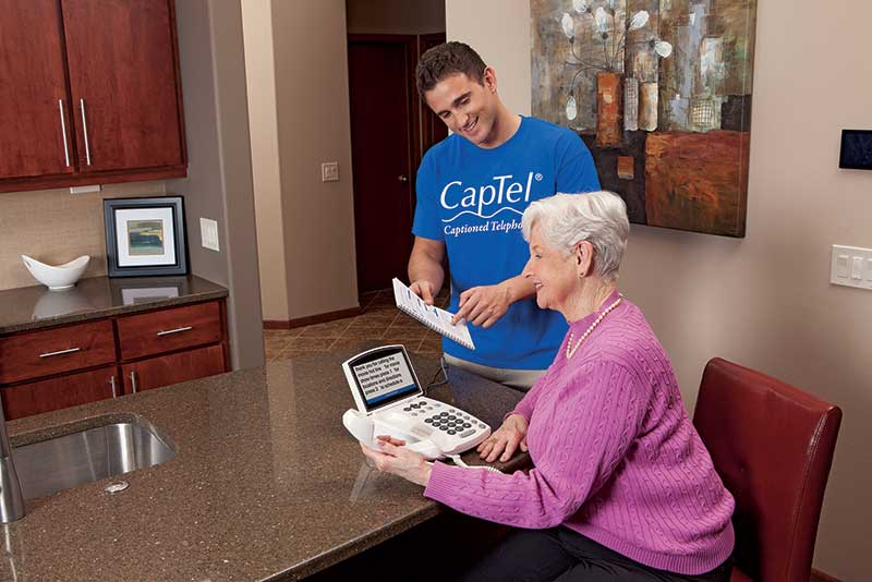 CapTel Education